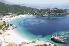 Las 5 mejores Playas de Riviera Albanesa