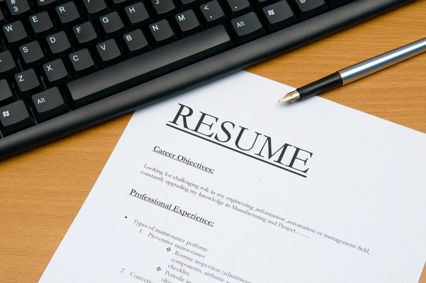 44 Tips for an Effective Resume ~ BusinessLawsIndia