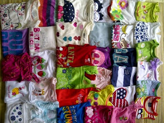 Grosir Baju Anak Sisa Export