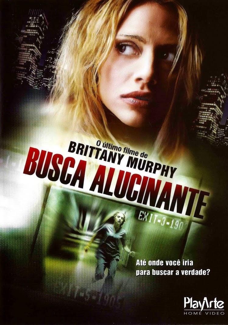 Busca Alucinante – Dublado (2010)
