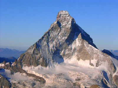 The Liongrat - Matterhorn Cervino