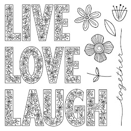 May SOTM- Live, Love, Laugh