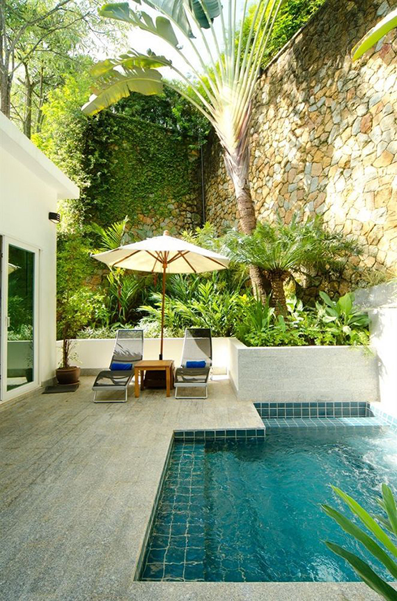 Pools For Your Backyard : 10 backyard pools to steal your heart  Image of Nakamanda Resort