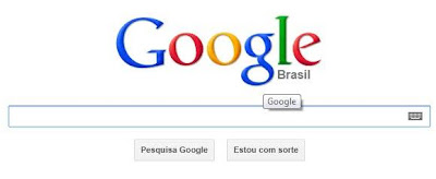 Buscador do Google
