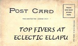 Med TOP 5 v Eclectic Ellapu