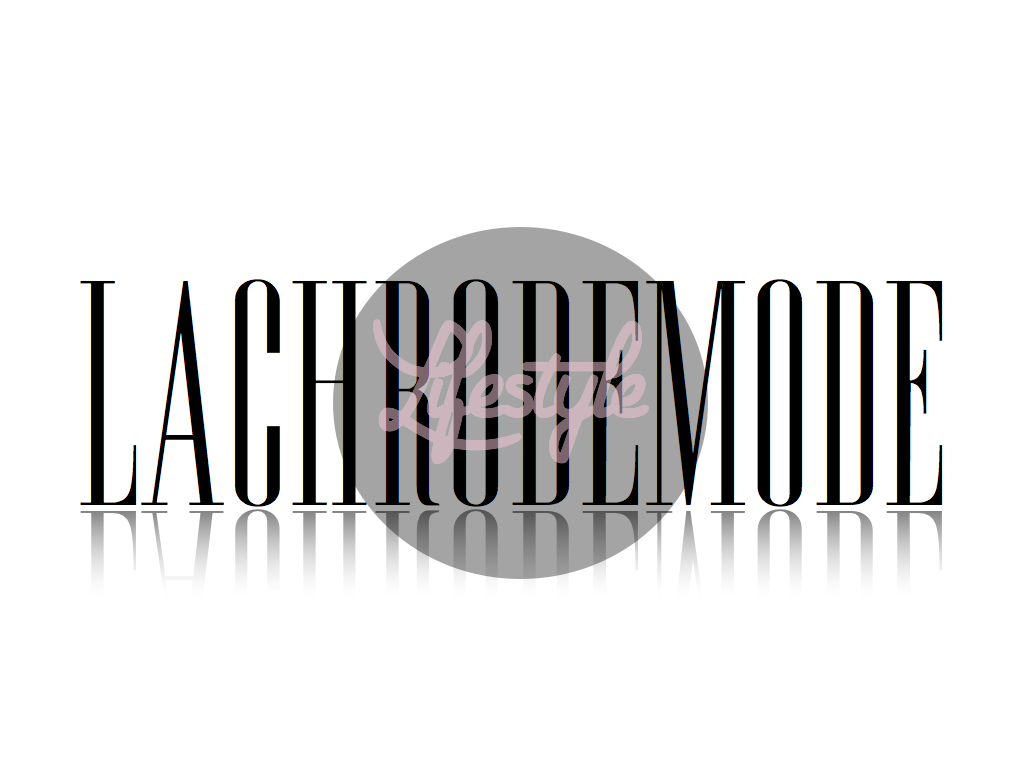 * La Chro' De Mode ♥ (Fashion Blog)