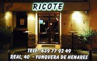 Bar Ricote