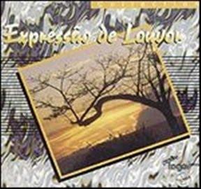 Grupo Logos - Expressão de Louvor (Voz e Playback) 1989