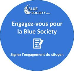 Engagez vous pour la Blue Society