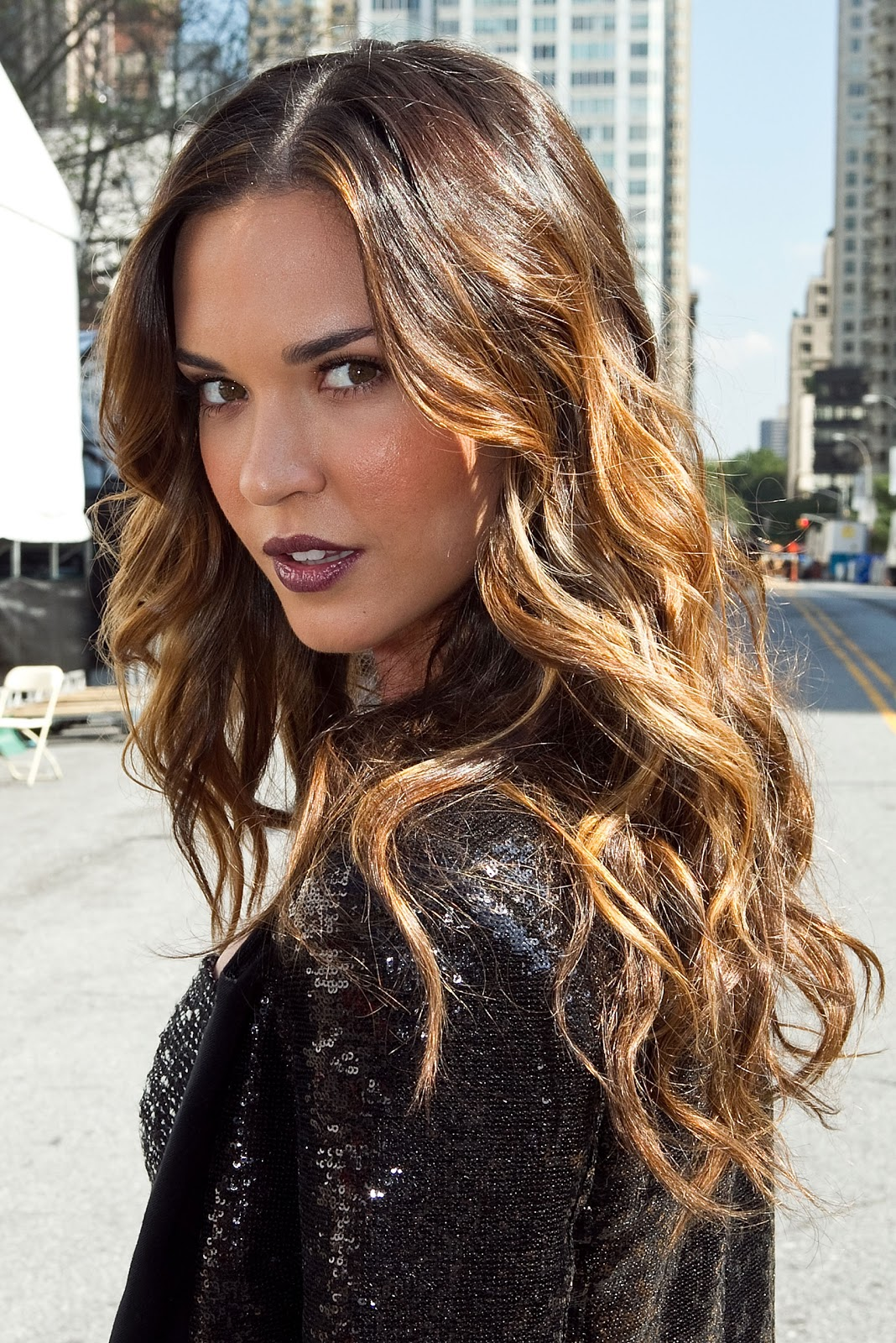 Download this Odette Annable Photo picture