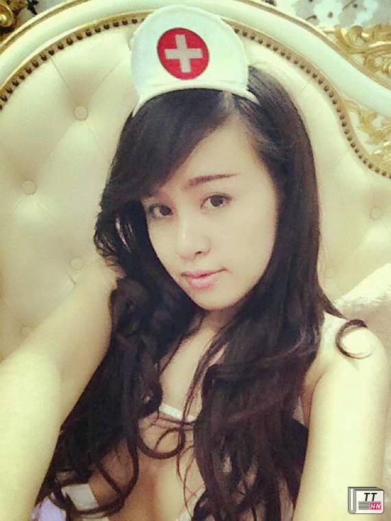 Y tá bà Tưng