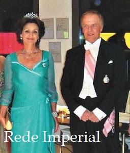 A função do monarca é defender o Povo dos maus políticos
