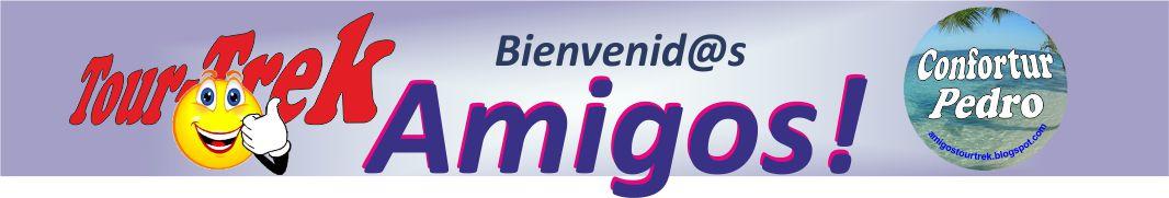 AMIGOS TOUR-TREK