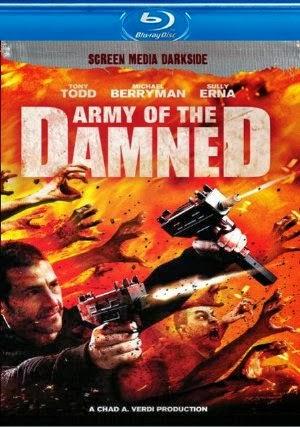 Đội Quân Địa Ngục 2013 - Army Of The Damned ...