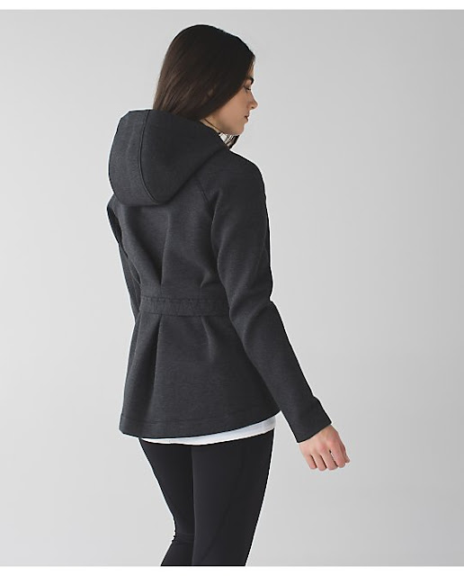 lululemon skyline-jacket