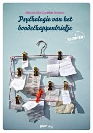 Boodschappenbriefjesboek