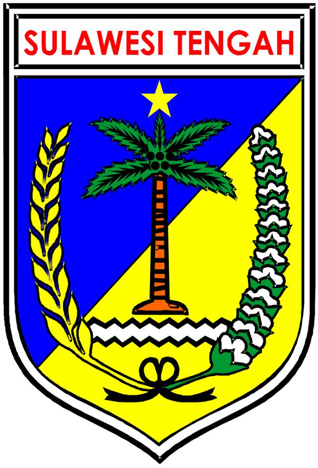 rincian formasi cpns daerah 2014 provinsi selawesi tengah