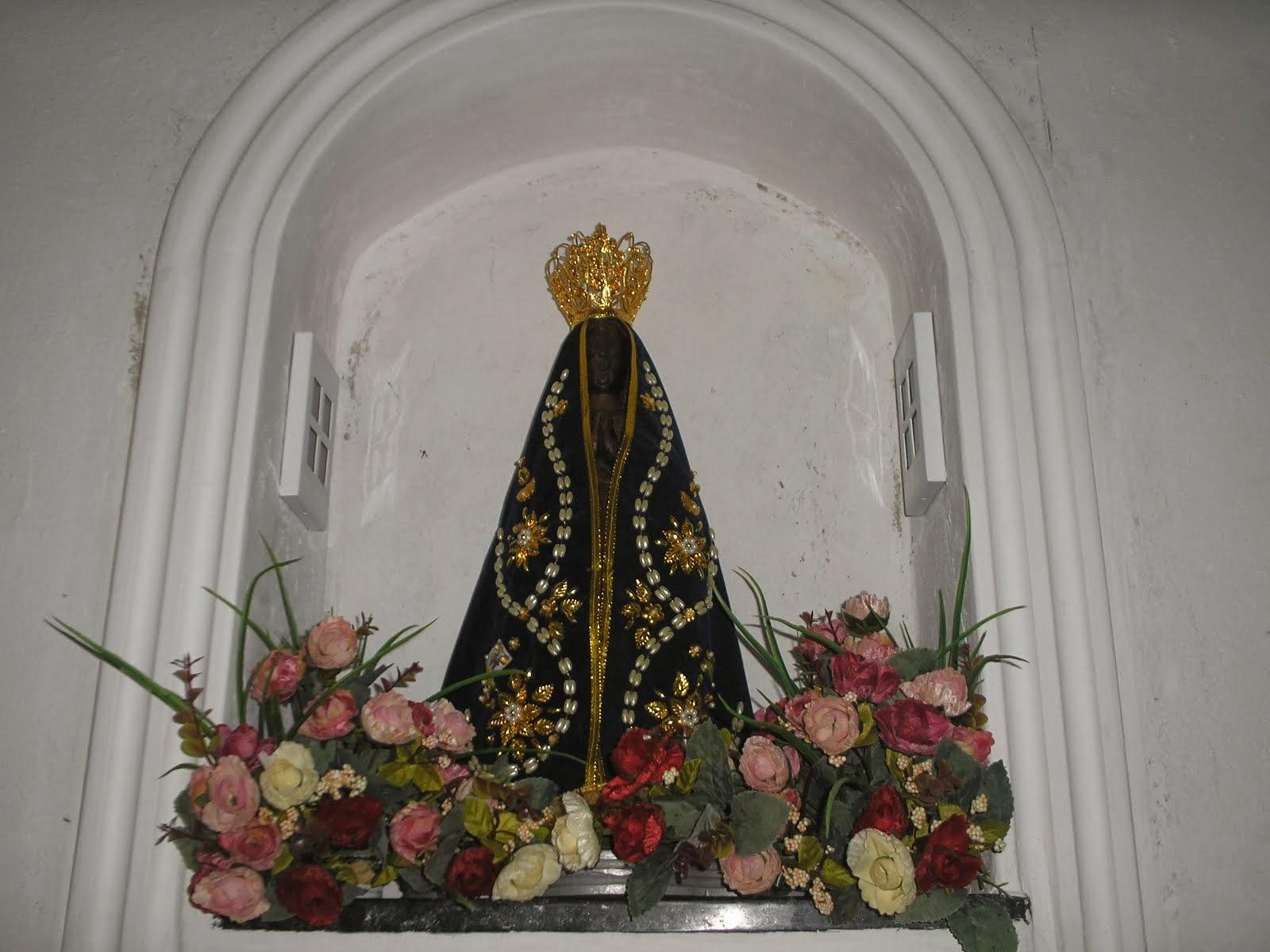 COMUNIDADE N. SRA. APARECIDA