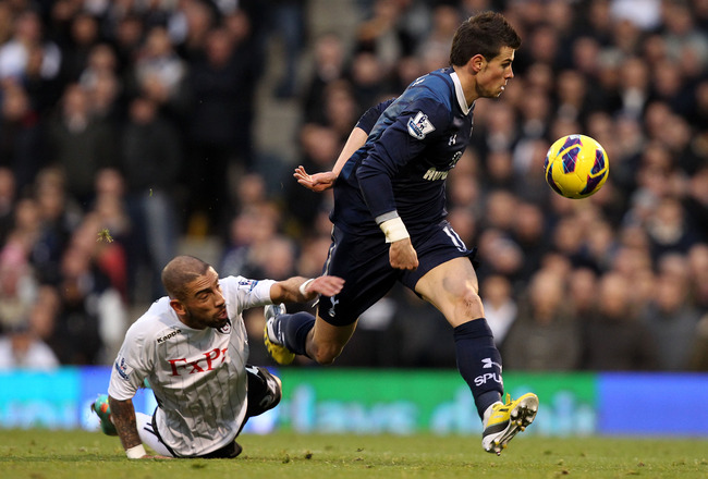 Prediksi Tottenham vs Fulham