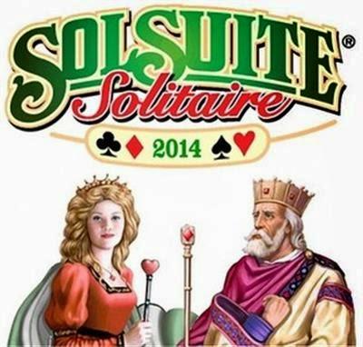 SolSuite Solitaire 2014 Full Setup İndir