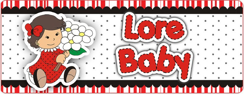 Lore Baby - Galeria Virtual