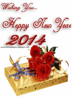 Latest Happy New Year 2014 Images