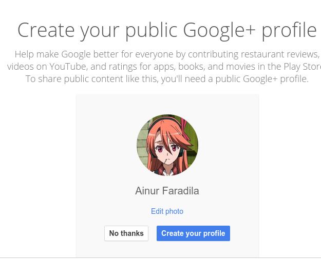Cara Membuat Akun Gmail 2015