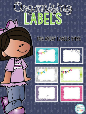 https://www.teacherspayteachers.com/Product/Organizing-Labels-Editable-Avery-Labels-5935-1910003