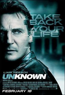 Ismeretlen férfi online (2011)