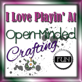Open-Minded Crafting Blog