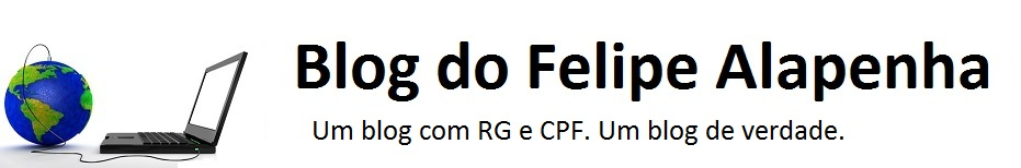 Blog do Felipe Alapenha