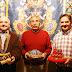 PEPE BALLESTEROS, JUAN CABAÑAS Y DOMINGO BLANCO ENCARNAN A LOS REYES MAGOS DE LA PIEDAD 2014