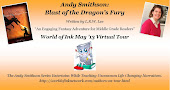 Andy Smithson: Blast of the Dragon&#39;s Fury Tour Schedule