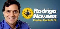Dep. Rodrigo Novaes