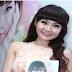 Alena Wu Luncurkan Album Bahasa Mandarin
