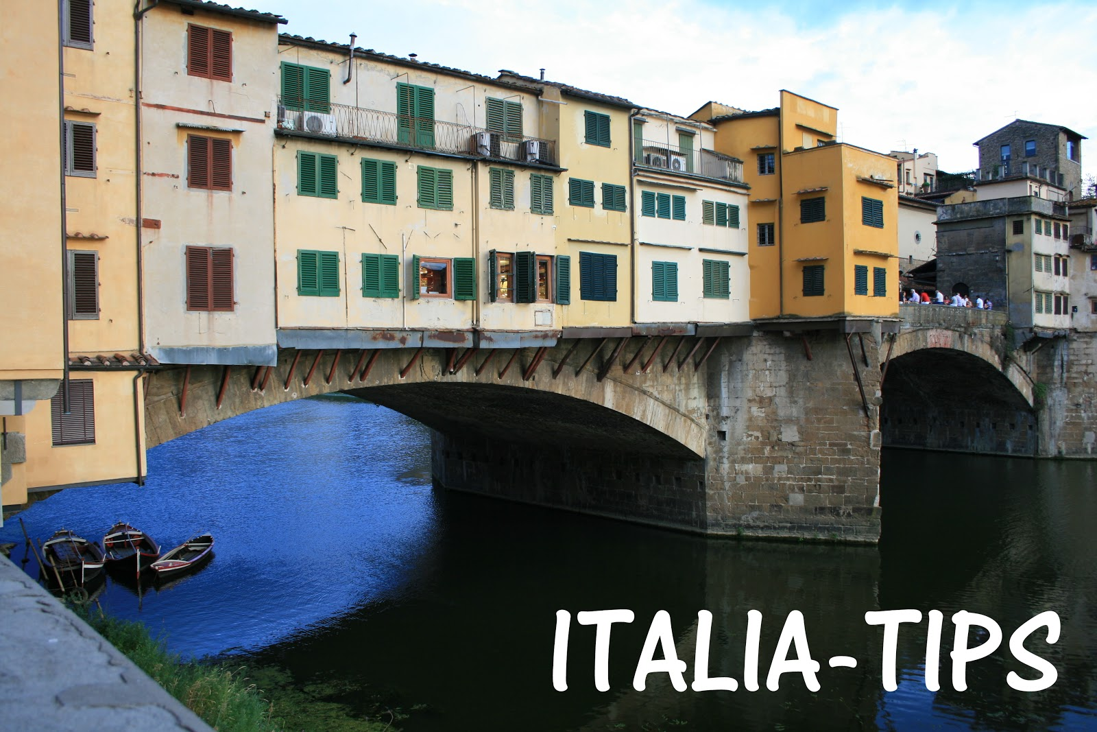 Leie hus i italia tips