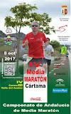 IV Media Maratón Ciudad de Cártama y IV C.P. Valle de Azahar 8k