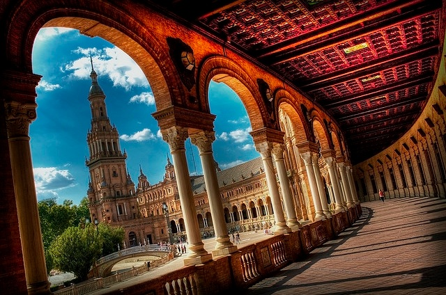 Frommers Seville Granada /& the Best of Andalusia