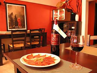 Reštaurácia La Ventana - zdroj: kamdomesta.sk