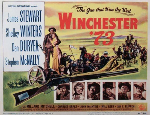 """Winchester '73"" (1950)"