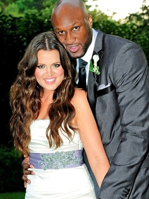 Khloe Kardashian Would Give Up Khloe & Lamar