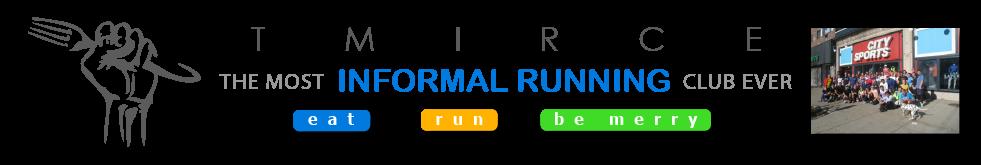 Informal Running