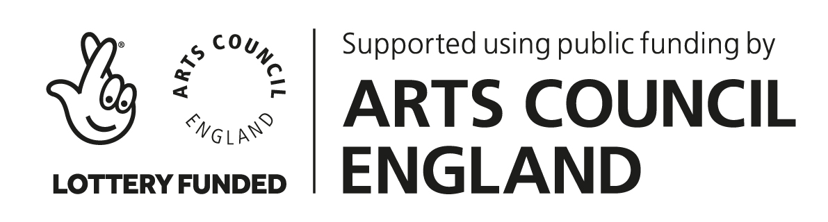 Supported by the National Lottery Project Grants    :
