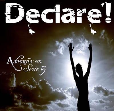 Coletânea Adoração Em Série 5 - Declare