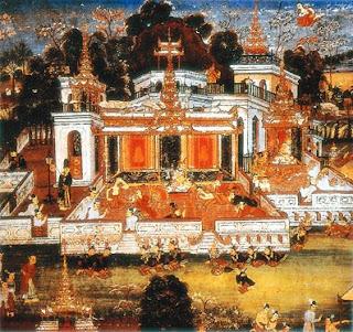 Anawrahtas Palace
