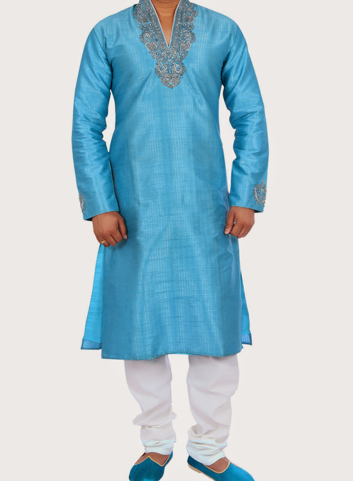 Types of Wedding Dresses for Indian Grooms
