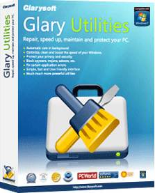 Glary Utilities PRO 2.50.0.1632 Full Serial Number / Key