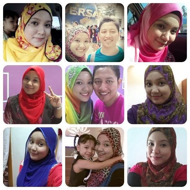 me & family ♥2013