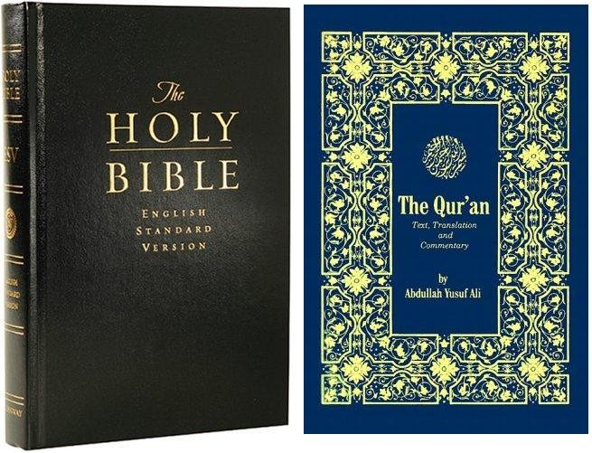 a history and the importance of the holy quran for the islam faith Question: can you please list the references to ayat in the holy quran which highlight the status and importance of gaining knowledge in islam.
