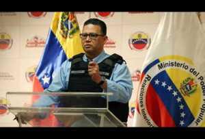 Gustavo González López, general en jefe del Ejército desempleado